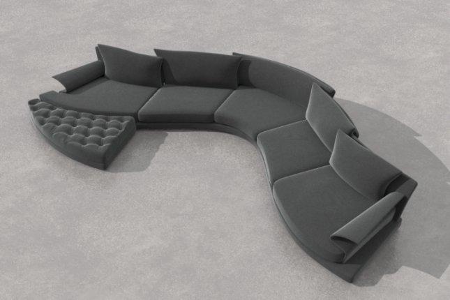 sofa cruvo de medidas especiales